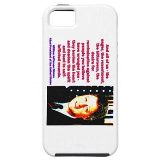 Und alle wir - Bill Clinton iPhone 5 Hüllen