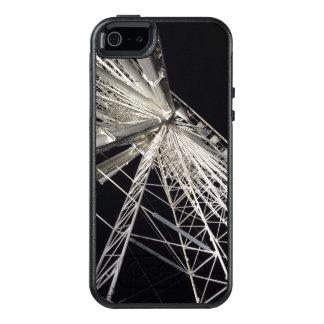 und die Raddrehungen OtterBox iPhone 5/5s/SE Hülle
