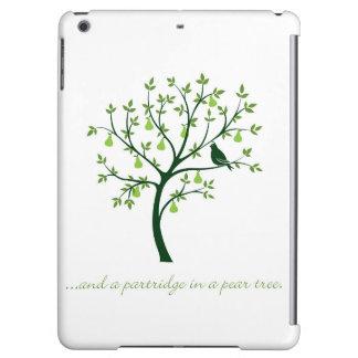 Und ein Rebhuhn in einem Birnenbaum