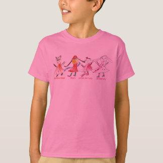 und Freunde T-Shirt