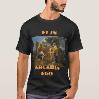 UND IM ARCADIA-EGO T-Shirt