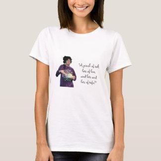 """""""… Und Lose und Lose des Tofus"""" T-Shirt"""