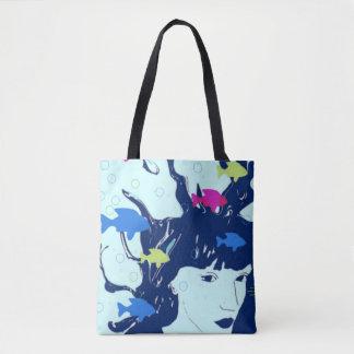 Underwater Tasche