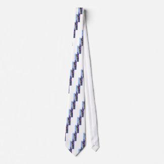 Unendlichkeit Krawatte