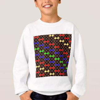 UNENDLICHKEIT unbegrenzte Zahl-grafische Kunst Sweatshirt