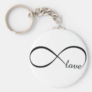 Unendlichkeits-Liebe Schlüsselband