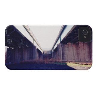 Unentschlossenheits-Brücke Case-Mate iPhone 4 Hülle