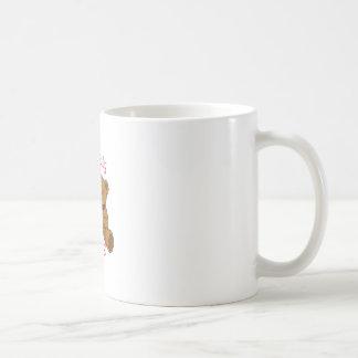 Unerträglich niedlich kaffeetasse