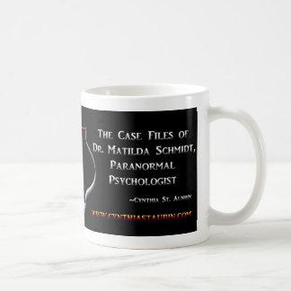 Unerträglicher Leibwächter Kaffeetasse