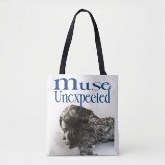 Unerwartete Designer-Tasche Musen Tasche