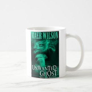 Unerwünschte Geist-Tasse - Weiß Kaffeetasse