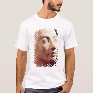 Unfertiger Kopf von Nefertiti, neues Königreich T-Shirt