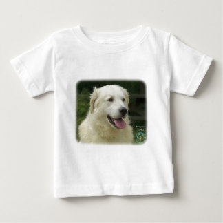 Ungar Kuvasz 8W02-17 Baby T-shirt