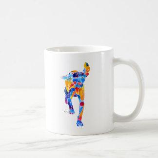 Ungar Vizsla Hund Kaffeetasse
