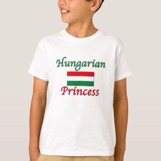 Ungarische Prinzessin T-Shirt