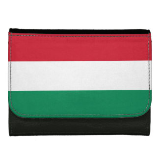 Ungarn-Flagge