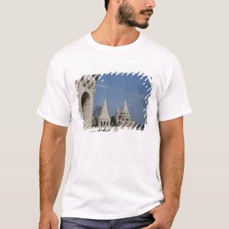 Ungarn, Hauptstadtsstadt von Budapest. Buda, T-Shirt