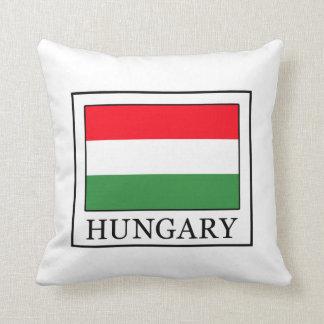 Ungarn-Kissen Kissen