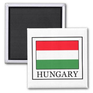 Ungarn Quadratischer Magnet