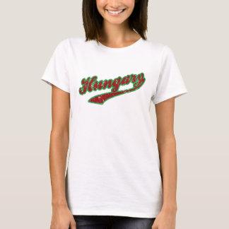 Ungarn T-Shirt