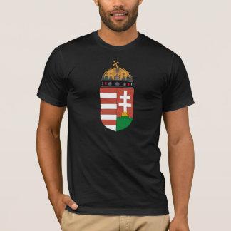 Ungarn-Wappen T - Shirt