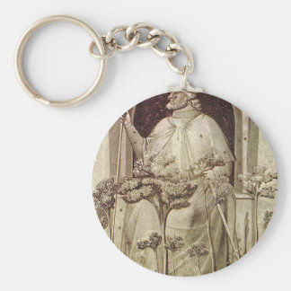 Ungerechtigkeit durch Giotto Schlüsselanhänger