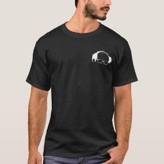 Ungerührter demokratischer Sozialist - die T-Shirt