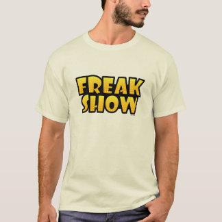 ungewöhnliche Show T-Shirt