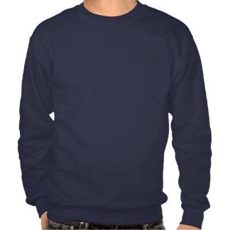 ungläubig nicht tun Touch ich Sweater