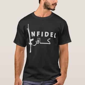 Ungläubig T-Shirt