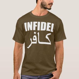Ungläubiger T - Shirt