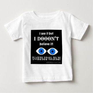 Unglaublich Baby T-shirt