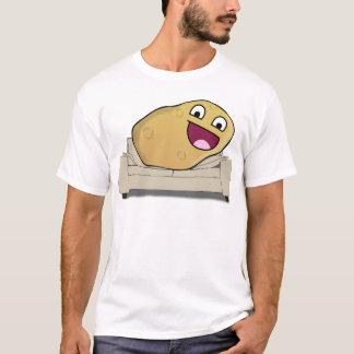 Unglaublich witzig Couch-Kartoffel T-Shirt