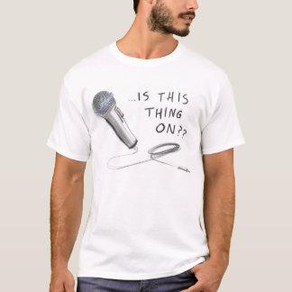 """UNGLAUBLICH WITZIG """". Ist diese Sache??"""" T-Shirt"""