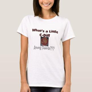 Unglaublich witzig Krankenschwester-T - Shirt
