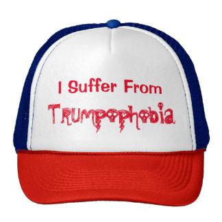 Unglaublich witzig leide ich unter TRUMPoPhobia Kultcaps