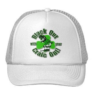 Unglaublich witzig St Patrick Tagest-shirts Kult Mützen