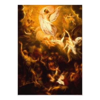 Unglaubliche Jesus-Auferstehung Karte