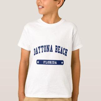 Uni-Artt-shirts Daytona Beach Florida T-Shirt