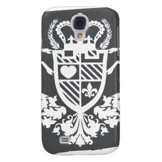 Unicorn_Emblem Galaxy S4 Hülle