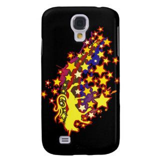 Unicorn_Gallop Galaxy S4 Hülle