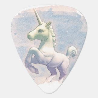 Unicorn-Plektrum (Mond-Träume) Plektron