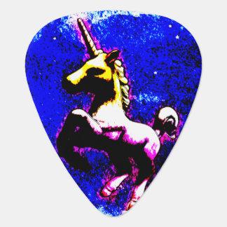 Unicorn-Plektrum (Punkkleiner kuchen) Plektrum