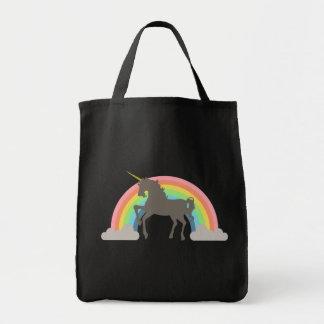 Unicorn-Power Einkaufstasche