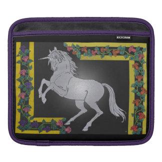 Unicorn-Rickshaw ipad Hülse Sleeve Für iPads