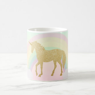 Unicorn-Tasse, Unicorn-Kaffee-Tasse Kaffeetasse