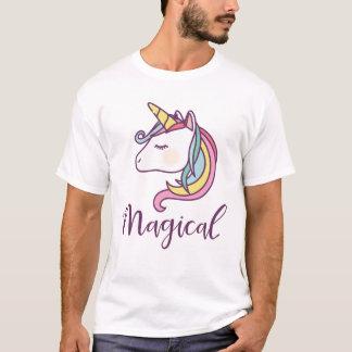 unicornio zauberhaft T-Shirt