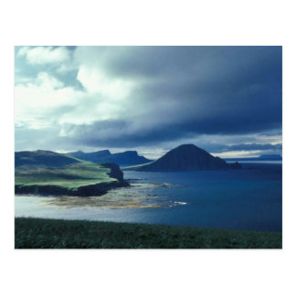 Unimak Insel, Dora Hafen Postkarte