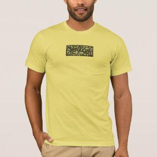 Unisex-ARLUM Zitrone T. T-Shirt