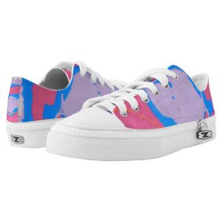 Unisex Niedrig-geschnittene Sneaker